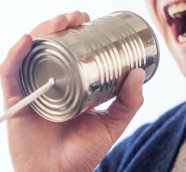 afstand-spreken