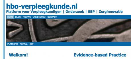 Ter overname: hbo-verpleegkunde.nl